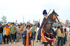 Indomitable (gurbir singh brar) Tags: spirit miracle faith strength sikh punjab recovery 2010 singh khalsa resilience akali brar indomitable sangrur gurbir nihangs mastuanasahib gurbirsinghbrar magharsingh babamagharsingh savalakhfoundation