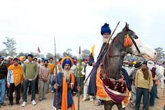 Indomitable (gurbir singh brar) Tags: spirit miracle faith strength sikh punjab recovery 2010 singh khalsa resilience akali brar indomitable sangrur gurbir nihangs mastuanasahib gurbirsinghbrar magharsingh babamagharsingh savalakhfoundation