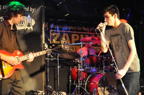 Jokers Wild at Zaphod Beeblebrox