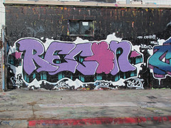 Salt lake City.. (kill_your_idols) Tags: graffiti recon