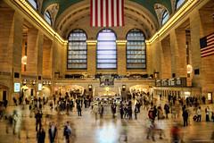 (037/365) Grand Central Terminal