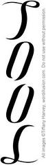 """""""Soul"""" Ambigram"""
