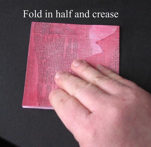 Origami Heart 003
