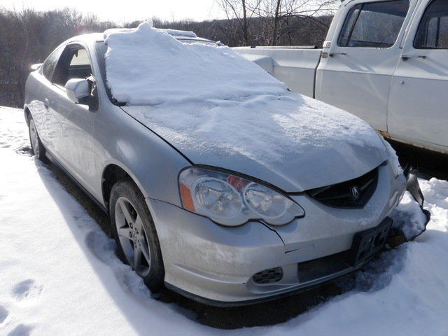 2004 04 salvage acura rsx ecaseastcoastautosalvagepartsusedautopartsjunkyard