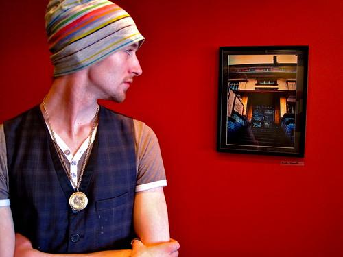 Gair Wissenbach, Photographer