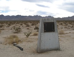CA-62, Camp Granite 1617a (DB's travels) Tags: california army desert military wwii blm ca62 eclampusvitus trainingcamps