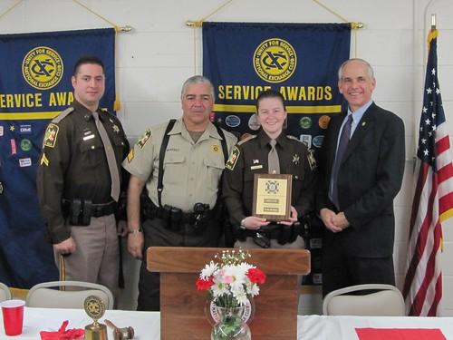 Becca Award