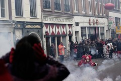 Chinese New Year Parade in The Hague