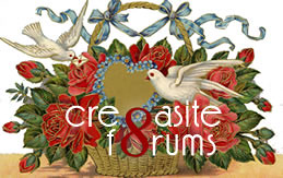 Valentines Day at Cre8asite Forums