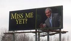 Bush-MissMeYet