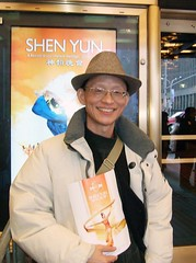 (~Perfect show...~*.*) Tags: world music tickets dance community theater tour audience review chinese performing arts cities culture divine acting shen drama yun 2009 touring 2010 ticketmaster  springtour               shenyun            2009      2010