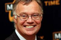 David Jordan, Director della Celtic League