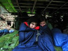 It's cold in here (thirtyoneteeth) Tags: trekking thailand pai flybutter sgoralnick mrchart