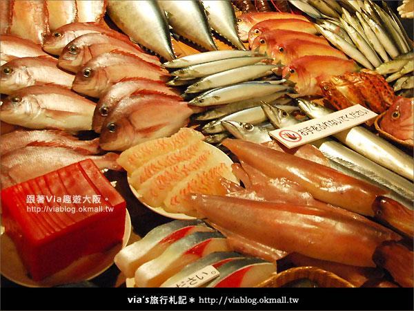 【via關西冬遊記】大阪歷史博物館~探索大阪古城歷史風情24