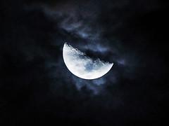 First Quarter Moon (I am marlon) Tags: lastquartermoon moonphases lunar nightshot nightscape nightimage afterdark luna skyatnight nightclouds halfmoon viewfromsky bluesky blueclouds bluemoon marlonmalabanan moon moonphase moonshot moonphotography lunalunarphase lunarphotography lunalunarshot celestialbody currentmoonphase moonview moonlunalunar earthmoon moonlight moonstruck moonskycloudnight moonphotoshot awesomesky awesomecloud bluecloud cloudphotoshot naturelandscape landscapephotography naturephotography natureshot natureskycloud sky cloud goodcomposition scifimovie nicesubjects nightphotography nightview nightcomposition nightphotoshot nature naturewildlifesightings mothernature naturephotoshot platinumheartaward mygearandmepremium mygearandmebronze