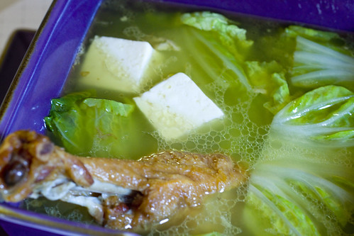 Peking Duck Soup 11