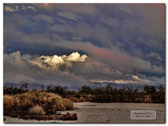 Slab City Clearing Storm 2 (GlixPix) Tags: california ca storm mountains beautiful clouds landscape desert dramatic drama hdr desertview stormclouds saltonsea pictureperfect winterstorm slabcity olympusc3000 niland clearingstorm glixpix slabcityca kevindrenz kevinrenz kdrenz
