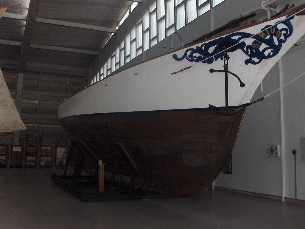 Marítime museum / Museu da Marinha