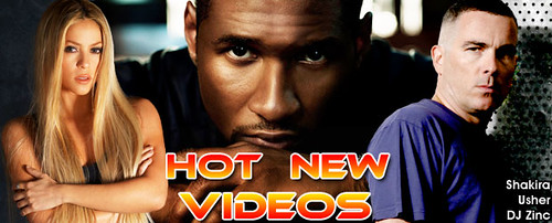 Hot New Videos