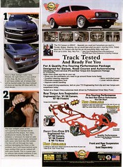 "Super Chevy Magazine Article - Striped Right • <a style=""font-size:0.8em;"" href=""http://www.flickr.com/photos/85572005@N00/4384209325/"" target=""_blank"">View on Flickr</a>"