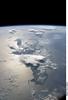 Hispaniola Panorama (NASA, International Space Station Science, 08/19/08) (NASA's Marshall Space Flight Center) Tags: haiti dominicanrepublic nasa crew 1001nights hispaniola internationalspacestation greaterantilles stationscience