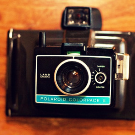 Vinatge Camera 7