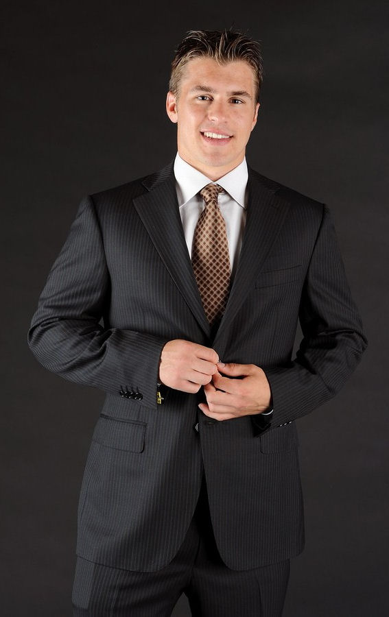 Pictures of Zach Parise