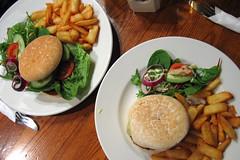 Pub Burgers