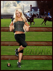 Radar [Britney] (Nii Riera) Tags: video spears circus blackout britney radar