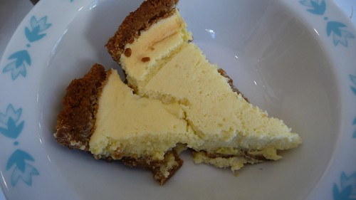 Key Lime Pie at Pies n Thighs