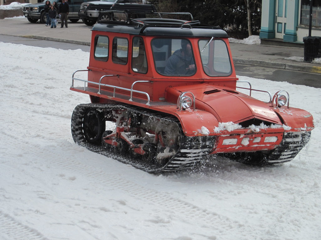 Bombardier Snow Cat For Sale.html | Autos Post