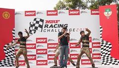 mrf race 268