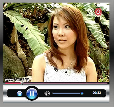 Second woman in Jack Neo's affair scandal, Foyce Le Xuan (乐轩) tells all - Alvinology