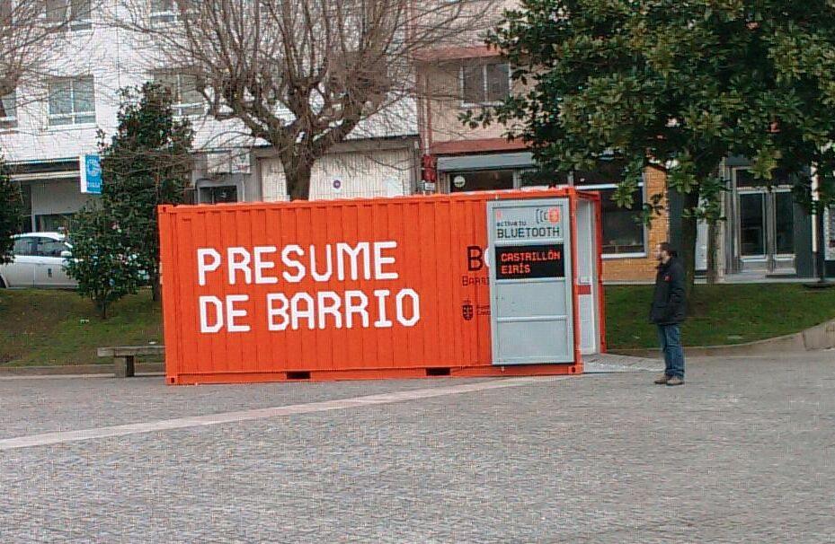 Campaña municipal