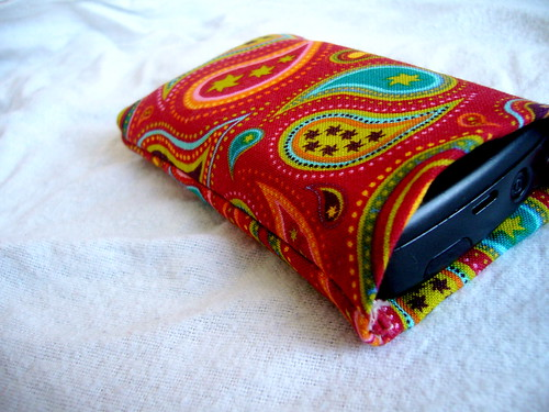mobile pouch.