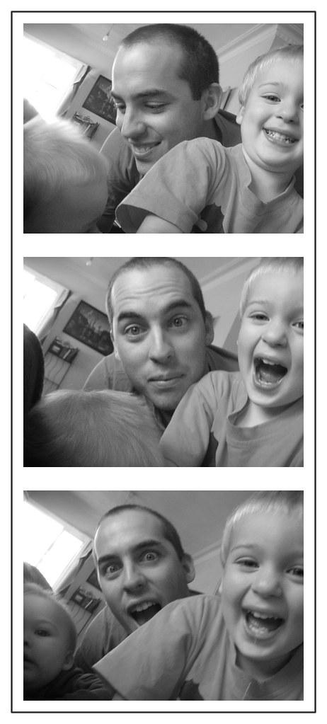 Jem and kids x 3