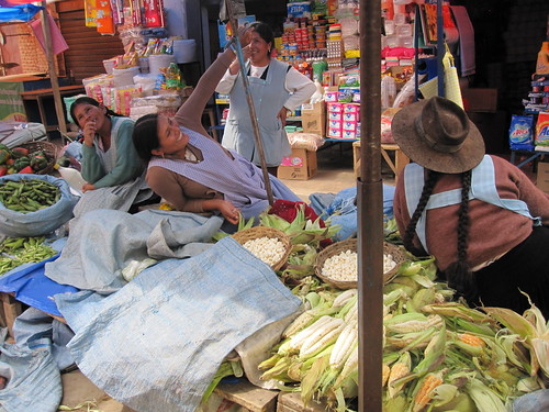 Mercado Campesino