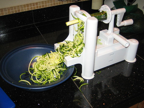 The Spiralizer