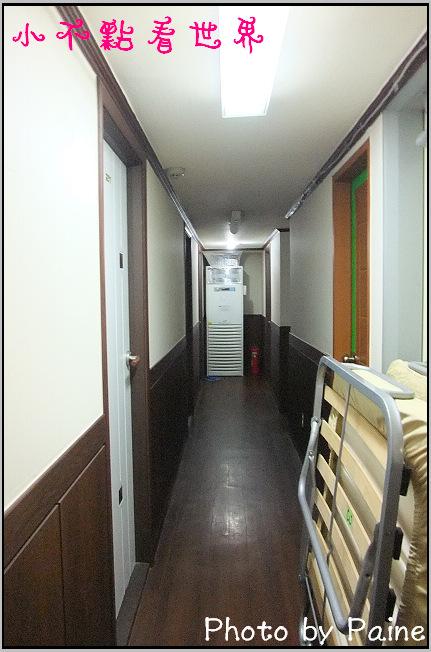hostel korea