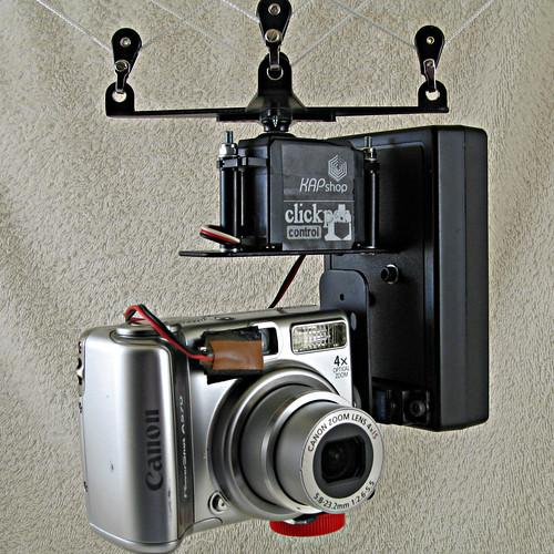 KAPshop's clickPAN-SDM rig