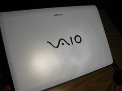 VAIO: Tapa (quique_fs) Tags: laptop sony vaio porttil