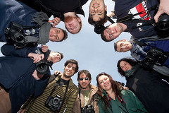 Backstage / febbraio 2010 (Shoot Institute) Tags: digitale corso bologna backstage fotografiaprofessionale