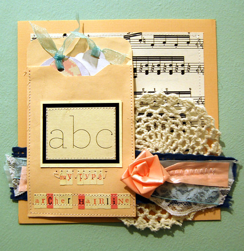 Archer Hairline