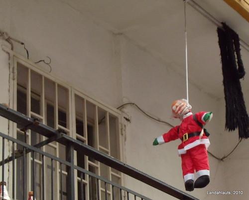 Santa Claus e' morto