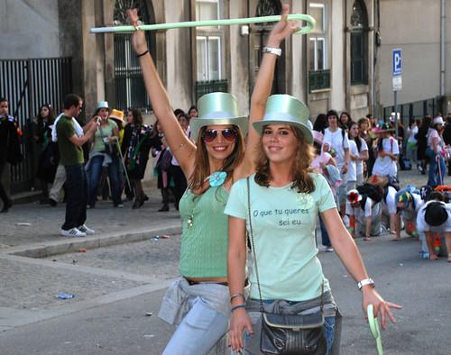 Queima 2009 2245
