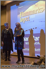 Finnmarkslopet: Nina-Skramstad-Best-Dogcare