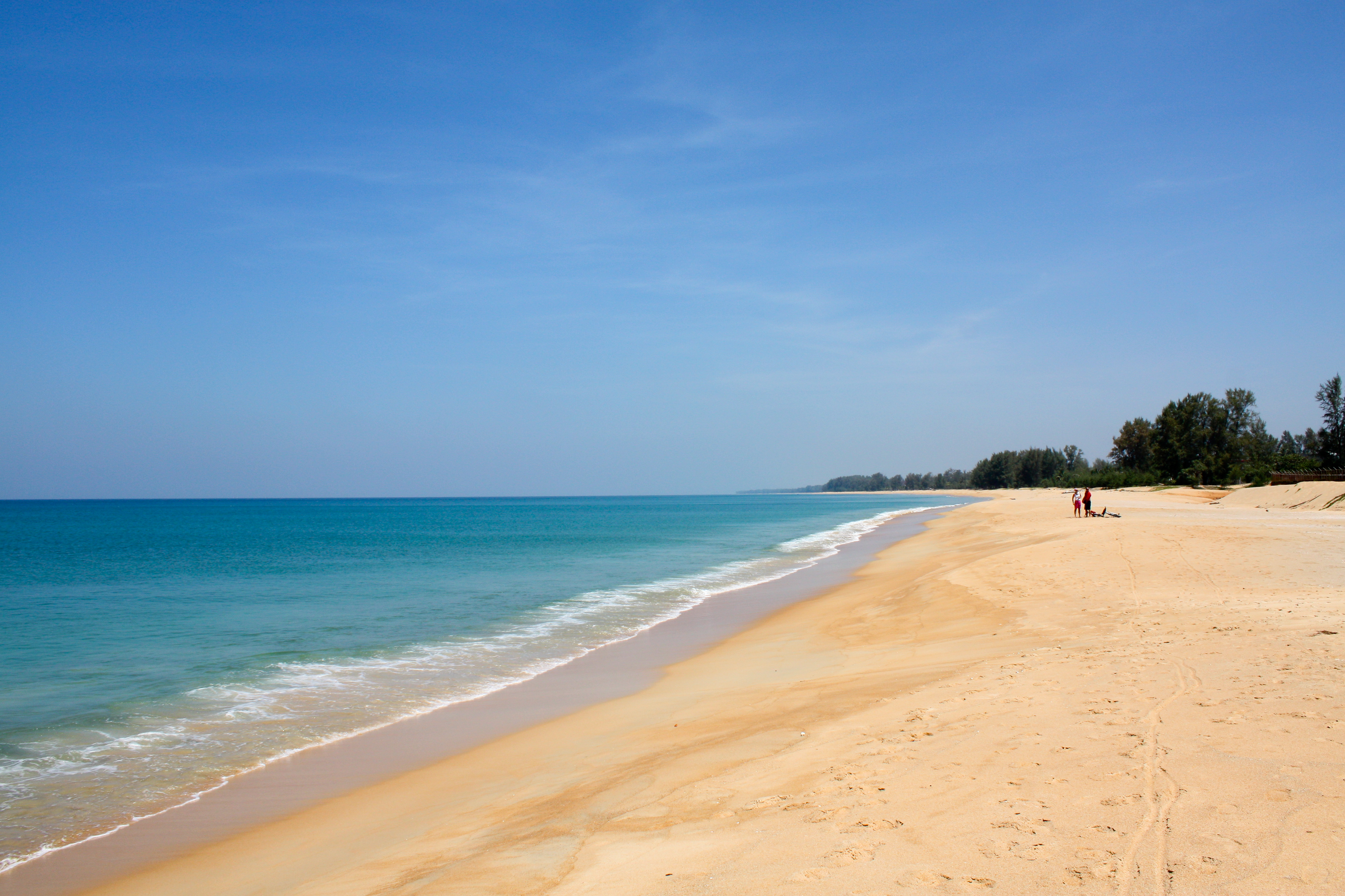 Hotels In Karon Beach Map