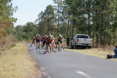 10K Field Sprint