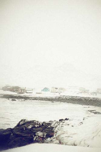 Bakkagerði in Borgarfjordur