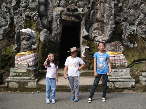 3 at goa gajah